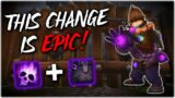 A SOLID CHANGE! – WoW Shadowlands 9.0.2 (Pre-Patch) Demonology Warlock PvP