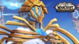 Meeting the Arbiter – World of Warcraft: Shadowlands Cinematic