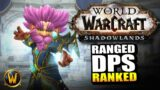 Shadowlands Ranged DPS RANKED! What's the most fun??