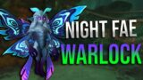 Shadowlands – Warlock LAST SECOND Kyrian To Night Fae Covenant Swap? Why And What It Means!