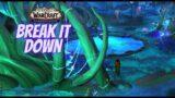 Break It Down Quest WoW – Shadowlands