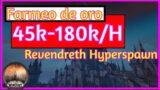 Farmeo 45-180k/hora revendreth boes hyperspawn World of warcraft shadowlands castillo de nathria