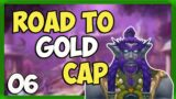 Road to Gold Cap – WoW Shadowlands – Northrend – Ep6