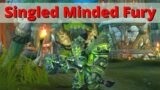 Single Minded Fury Warrior Guide   Shadowlands   PvP   WoW