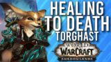 Monks Are Pretty Broken Good In Torghast In Shadowlands! –  WoW: Shadowlands 9.0