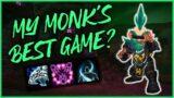 Windwalker Monk is INSANE! – WoW Shadowlands 9.0.5 Windwalker Monk PvP