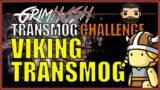 WoW Shadowlands Transmog Challenge // Viking Invasion