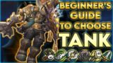 The Beginner's Guide To Choosing A Tank In WoW Shadowlands
