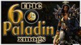 World of Warcraft Shadowlands – 6 Unique Paladin Transmog Sets