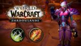 CARRYING GAMES WITH SMOKE BOMB | Shadowlands Arena WoW