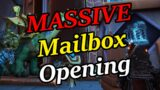 Weekly Mailbox Opening | Wow Shadowlands Gold Making