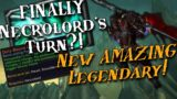 WoW 9.1 Shadowlands – INSANE New Legendary Makes Necrolord Better! Ret Paladin Necrolord Overview