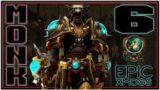 World of Warcraft Shadowlands – 6 Unique Monk Transmog Sets