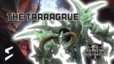 World of Warcraft: Shadowlands – Guia – Sanctum of Domination: The Tarragrue (5-minute guide)