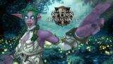 9.1 Kampagne WoW Shadowlands #18 | Tyrande und Elunes