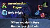 Assassination Rogue PvP | Shadowlands S2 | A glimpse at the Elite climb