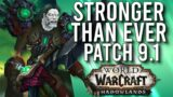 Deadliest Rogue Is BACK! Assassination Rogue PvP GUIDE For Patch 9.1  WoW: Shadowlands 9.1