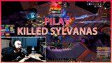 PILAV KILLED MYTHIC SYLVANAS!!!   Daily WoW Highlights #176  