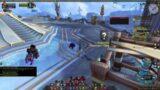 Playing World of Warcraft – Shadowlands – 21 Aug 21